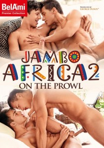 Jambo Africa 2: On The Prowl DVD (S)