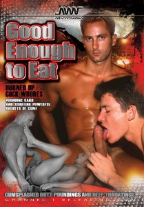 Good Enough To Eat DVD