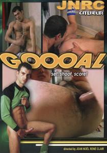 Goooal DVD (NC)