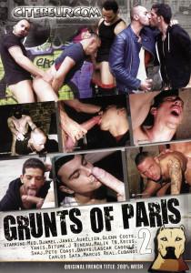 Grunts of Paris 2 DVD (NC)