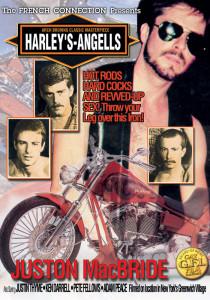 Harley's Angels DVDR (NC)