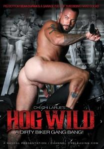 Hog Wild DVD