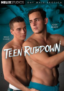 Teen Rubdown DVD (S)