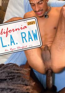 L.A. Raw DVD