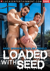 Loaded with Seed DVD