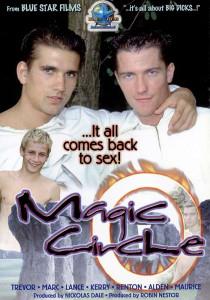 Magic Circle DVD (NC)