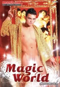 Magic World DVD (S)