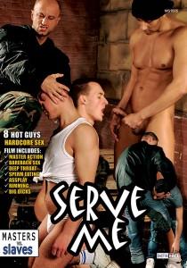 Serve Me DVD (NC)