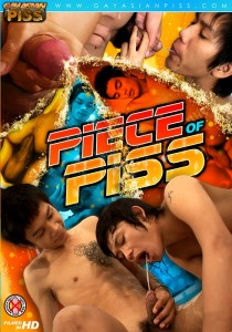 Piece Of Piss DOWNLOAD