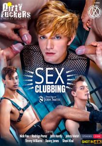 Sex Clubbing DVD