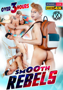 Smooth Rebels DVDR (NC)