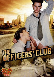 The Officer's Club DVD (NC)