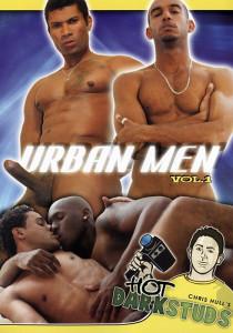 Urban Men 1 DVD (NC)