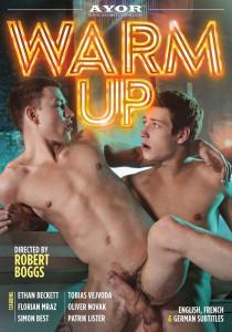 Warm Up DVD