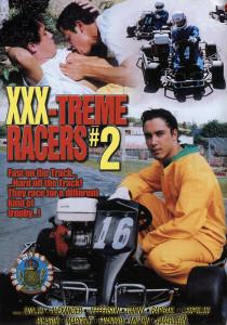 XXX-Treme Racers 2 DVD (NC)